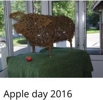 Apple day 2016