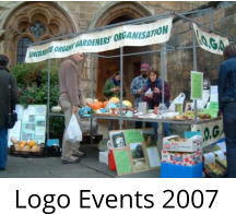 Logo Events 2007