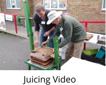 Juicing Video